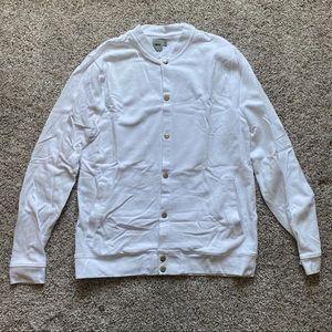 [Asos] Men's Button Up Jacket